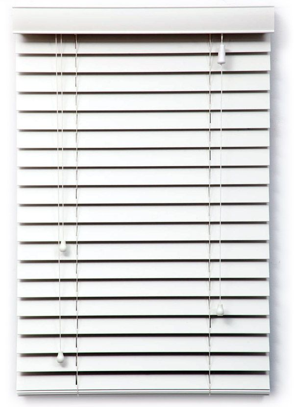 Venetian Blinds Custom Pvc Venetian 63mm Super Blinds