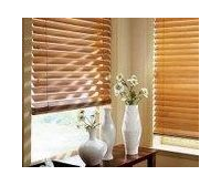 Custom Venetian Blinds
