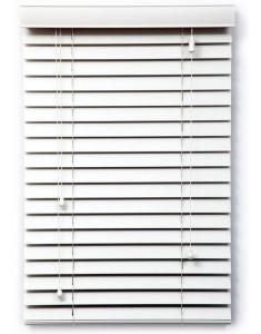 PVC Venetian 50mm50mm Custom Venetian Blinds