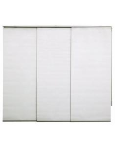 Panel Glides Blockout - Sentosa