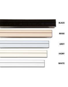 127mm Vertical Light Filter - HarmonyVertical Track