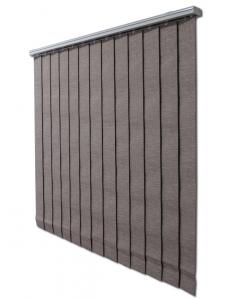 127mm Vertical Light Filter - PortseaVertical Portsea