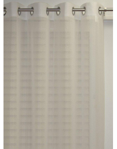Curtain Brighton SheerCurtain Brighton Sheer