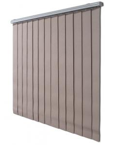 127mm Vertical Light Filter - HarmonyVertical Harmony Lightfilter