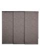 Panel Glides Blockout - Portsea