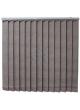 127mm Vertical Blockout - Portsea127mm Slat VerticalsVertical Portsea