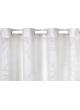 Curtain Korora Sheer - White