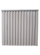 89mm Vertical Blockout - Vibe Metallic127mm Slat VerticalsVertical Blockout Vibe Metallic