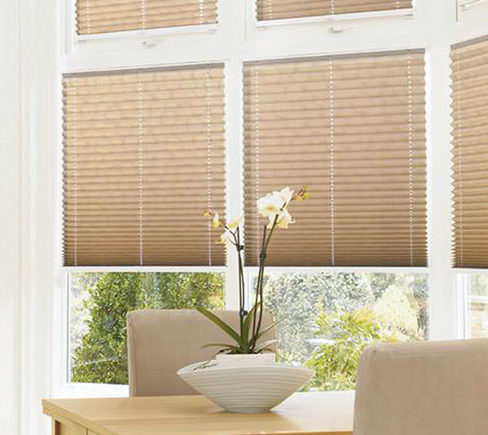 Why Roman blinds are better and why choose them
