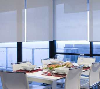 Things you need to keep in mind when you pick Roller blinds