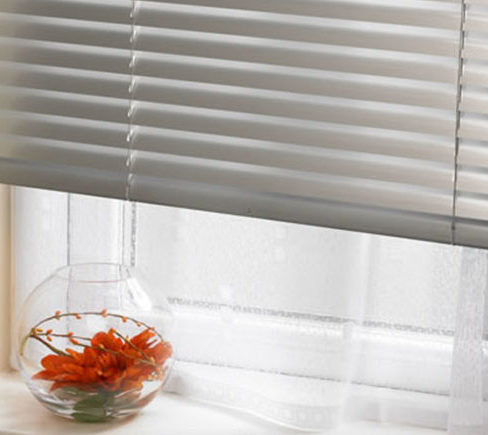 Distinction between Vertical and Venetian blinds