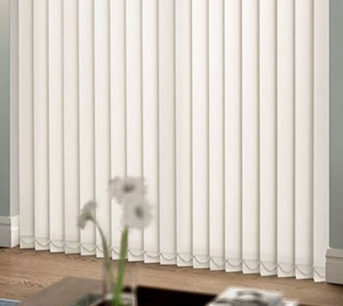 7 reasons to love Vertical blinds