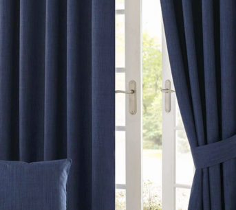 Five useful curtain ideas for your living room