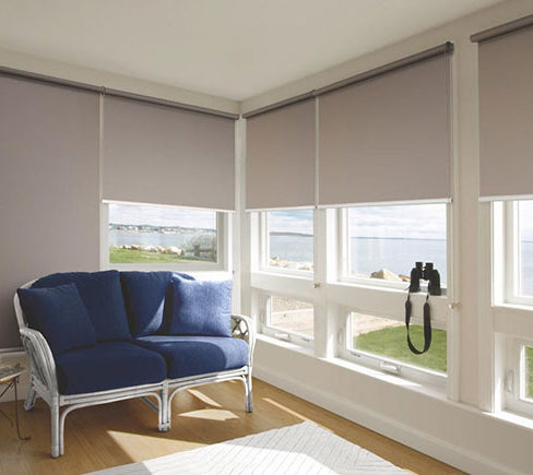 Here are 4 window blinds that beat the Australian heat!
