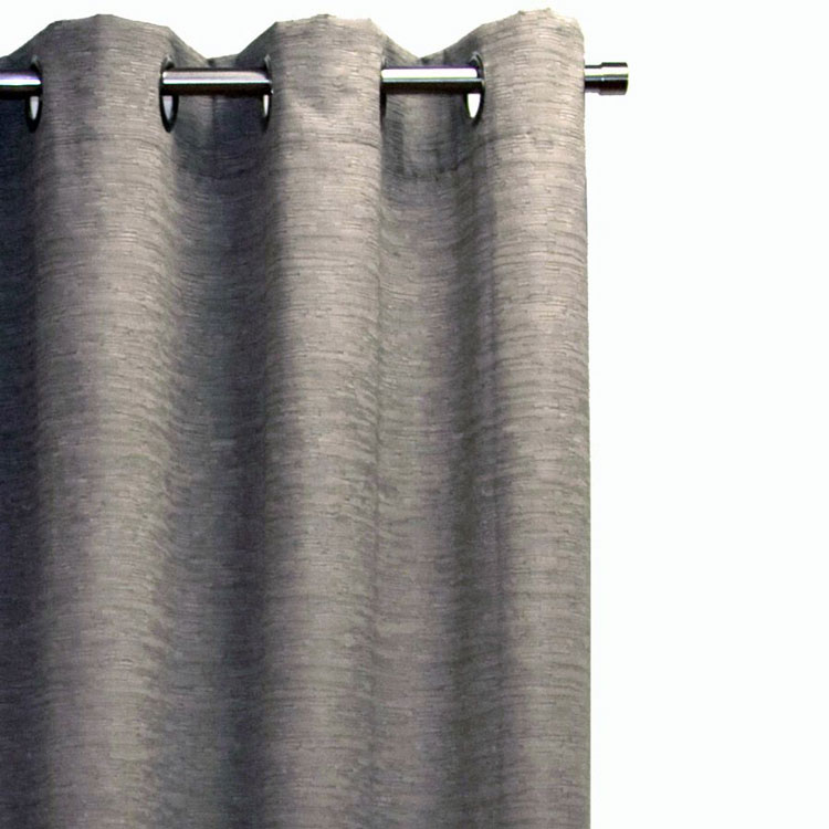 Hilton Blockout Curtain – Stone