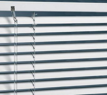Everything you should know about venetian blinds!