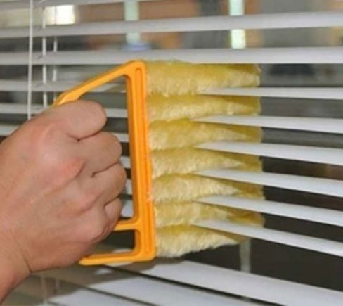 A brief guide: How to clean all types of window blinds