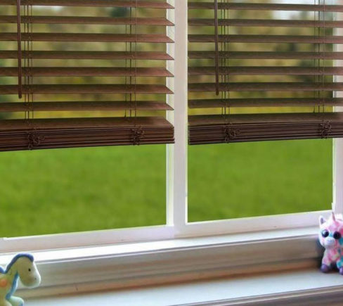 Outstanding Merits of Purchasing Custom Made Window Blinds