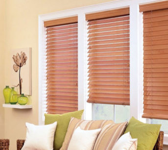 How Blinds Increase Home And Office Productivity?