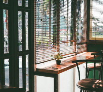 Venetian Blinds – A Perfect Fit for Your Living Space