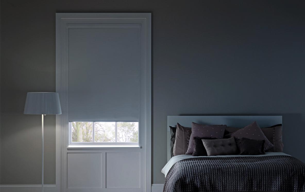 blackout blockout blinds